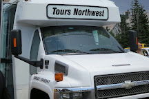 Tours Northwest, Seattle, United States