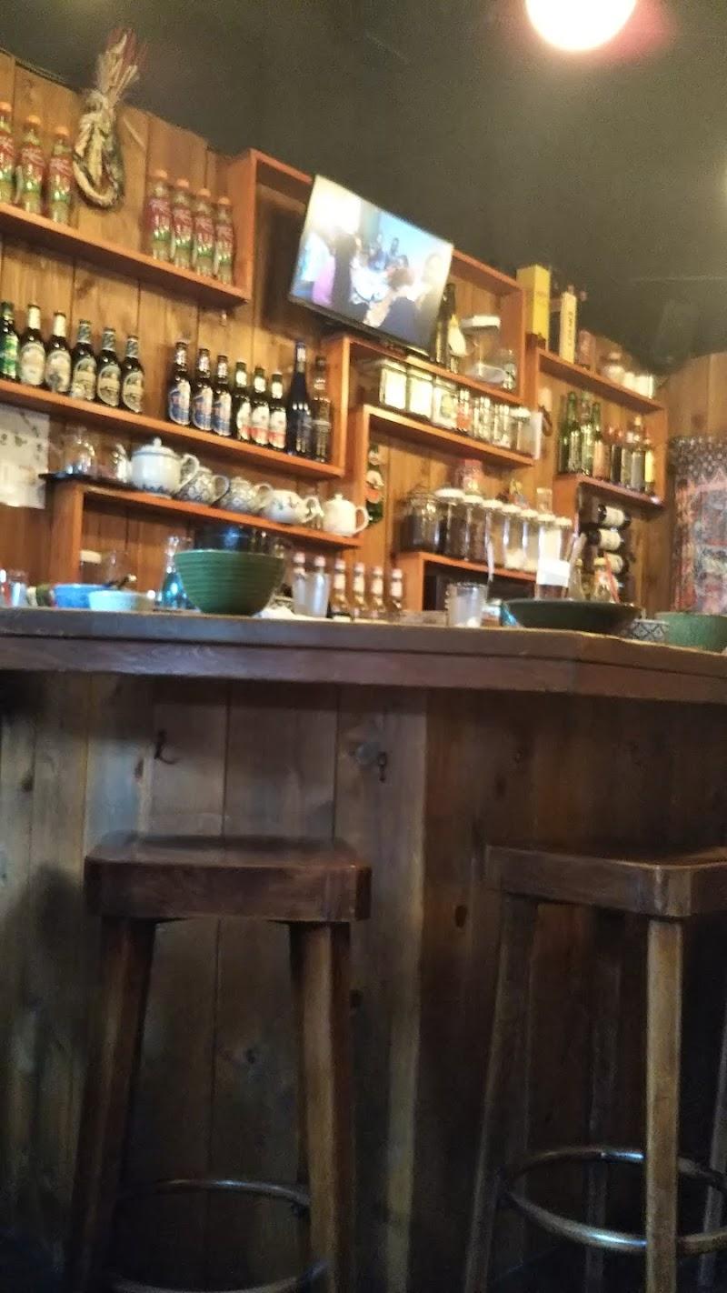 cafe yamaneko