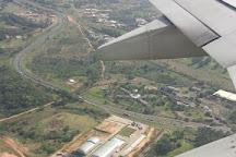 Tourist Complex Child City, Presidente Prudente, Brazil