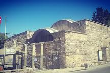 Side Museum, Side, Turkey