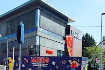 Haribo Fabrikverkauf, Solingen, Germany