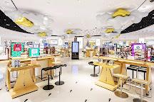 T Galleria Beauty by DFS, Hong Kong, Causeway Bay, Hong Kong, China