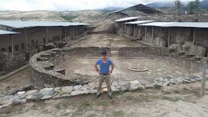Ayacucho Urpillay Tours 2