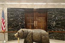California State Capitol Museum, Sacramento, United States