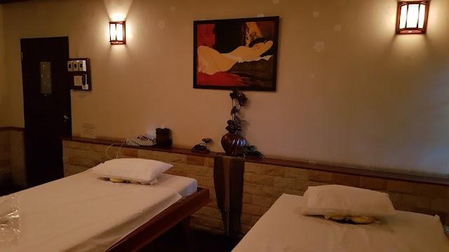 Manee Spa and Massage