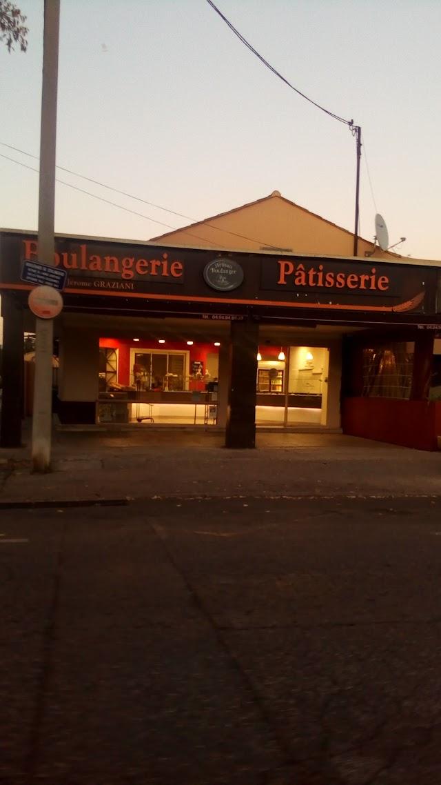 Boulangerie Graziani