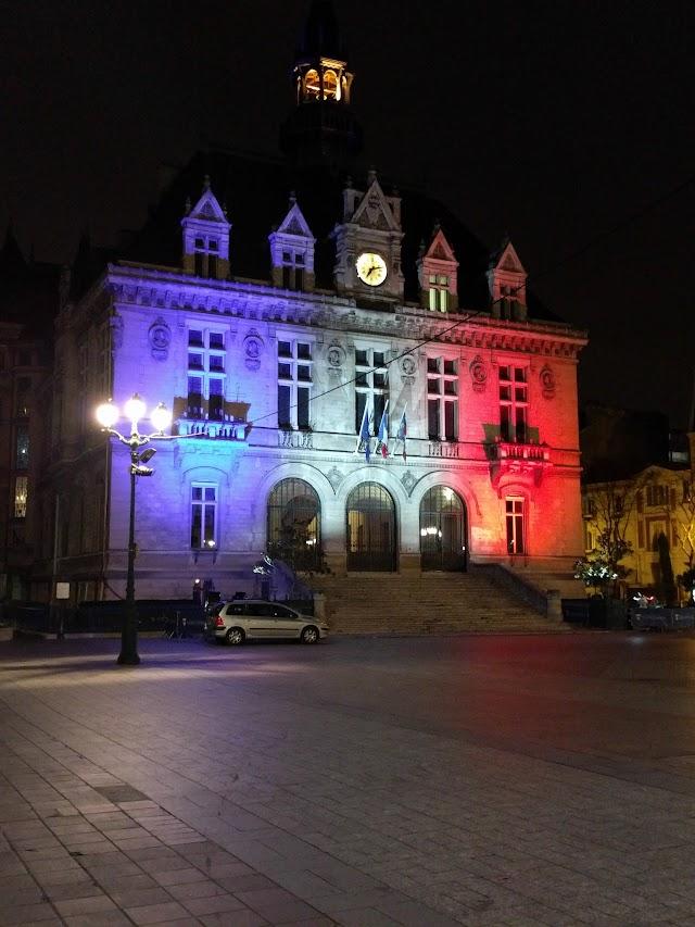 Médiathèque Cœur de Ville