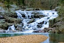 Rocky Falls Shut-in, Winona Township, United States