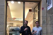 Lance and Malone Art Shop, San Sebastian - Donostia, Spain