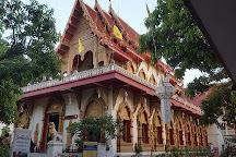 Tha Phae Gate, Chiang Mai, Thailand