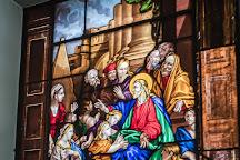 Saint Chad's Church, Shrewsbury, United Kingdom