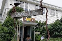 Weta Workshop, Wellington, New Zealand
