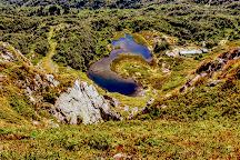 Lago Nero, Abetone, Italy