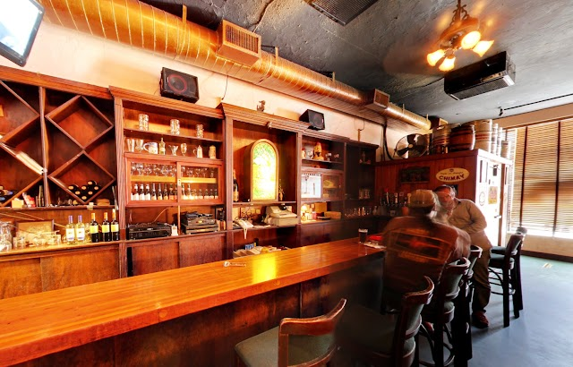 Abbey Brewing Company
