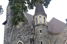Rom.-Katholische Kirchgemeinde, Interlaken, Switzerland