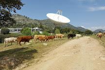 Madrid Deep Space Communications Complex NASA, Robledo de Chavela, Spain