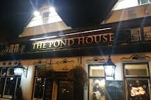 The Pond House, Reading, United Kingdom