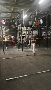 CrossFit Salon de Provence