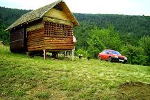 Prerast u Dobroselici, Zlatibor, Serbia