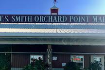 T.S. Smith & Sons, Bridgeville, United States