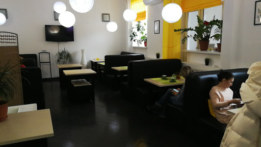 Vegan & Vegetarian Cafe 108 sq.m