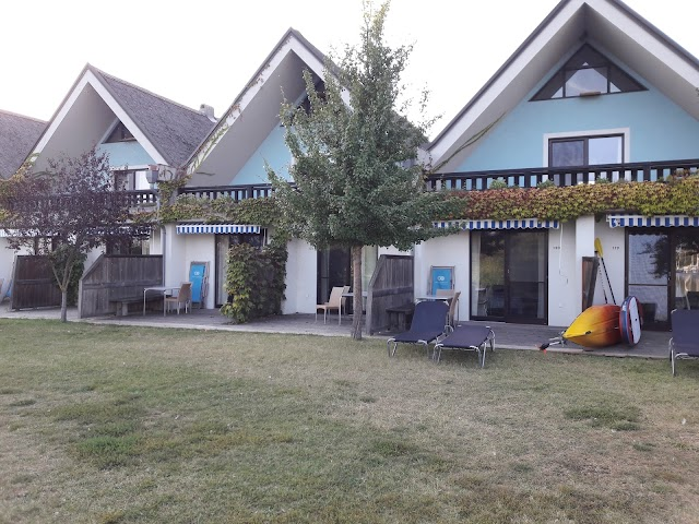 Hoteldorf Seepark Weiden - Apartments