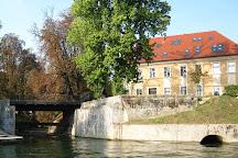 Park Spica, Ljubljana, Slovenia
