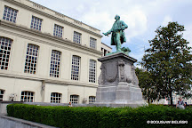 Palace of Charles of Lorraine, Brussels, Belgium