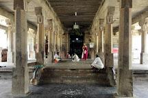 Eri Katha Ramar Temple, Madurantakam, India