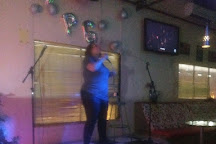 Sala D'Star Karaoke Bar, Sao Paulo, Brazil