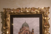 I Mosaici Di Lastrucci, Florence, Italy