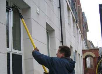 KLC Window Cleaning bolton