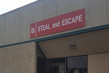 Steal and Escape, National City, United States