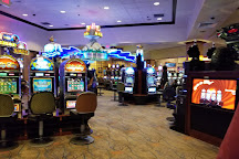 Three Rivers Casino, Florence, United States