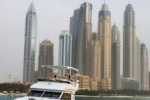 Columbus Dubai Yachts & Boats Rental, Dubai, United Arab Emirates