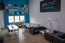 Baltic LaserTag, Greifswald, Germany
