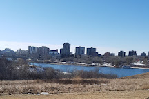 Diefenbaker Canada Centre, Saskatoon, Canada