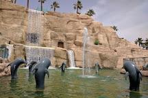 Dream Park, Giza, Egypt
