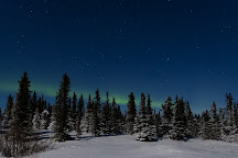 The Aurora Chasers, Fairbanks, United States