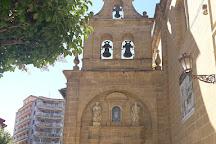 Basilica de Nuestra Senora de la Vega, Haro, Spain