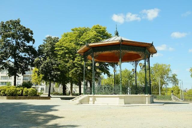 Jardin d'Orsay
