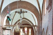 St. Nicolaj Church, Svendborg, Denmark