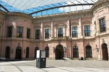 Kunstgewerbemuseum, Berlin, Germany