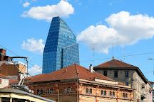 Torre Diamante, Milan, Italy