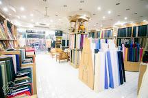 Tailor Pattaya - Lalwani Mode Atelier, Pattaya, Thailand