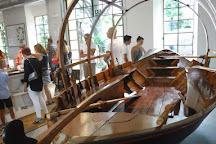 Museo della Barca Lariana, Pianello del Lario, Italy