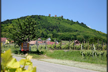 Kuentz-Bas, Husseren-les-Chateaux, France