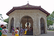 Magellan's Cross, Cebu City, Philippines