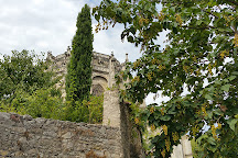 Viviers Cathedral, Viviers, France