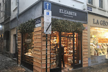 Elisabeth, Brussels, Belgium
